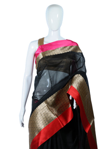Benarasi Saree Design 1