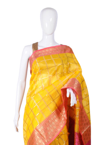 Benarasi Saree Design 5