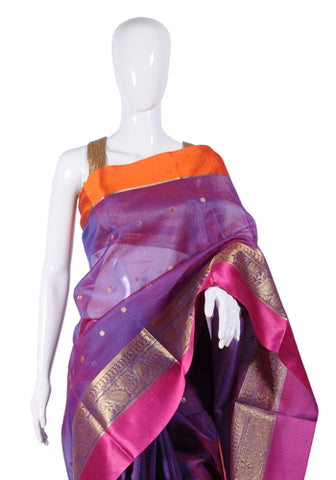 Benarasi Saree Design 8