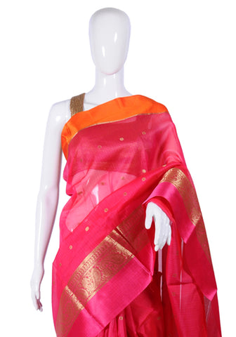 Benarasi Saree Design 9