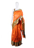 Benarasi Saree Design 12