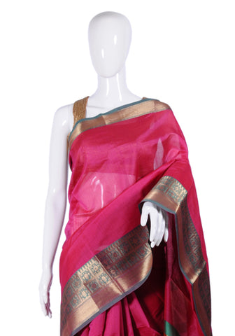 Benarasi Saree Design 13