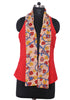 Kalamkari Reversible Jacket Design 2