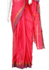 Chettinad Handloom Cotton Saree Design 53