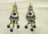 Tribal Afghan Earrings Design 31
