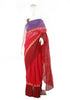 Chettinad Handloom Cotton Saree Design 4