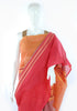 Chettinad Handloom Cotton Saree Design 14