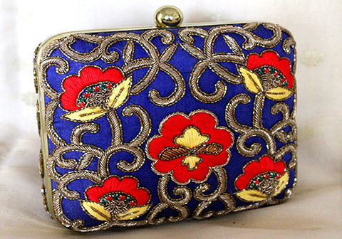 Box Clutch Design 2