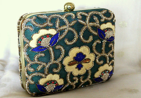 Box Clutch Design 4
