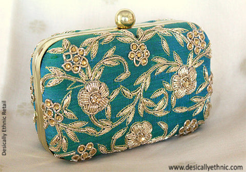 Box Clutch Design 14