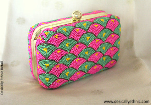 Box Clutch Design 13