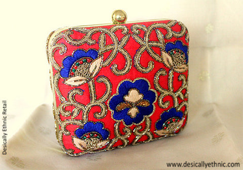 Box Clutch Design 18