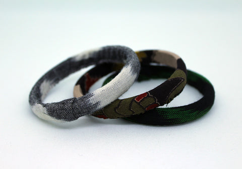 Upcycled Bangles Design 14