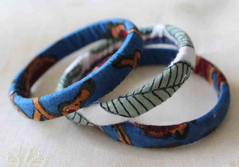Upcycled Bangles Design 49