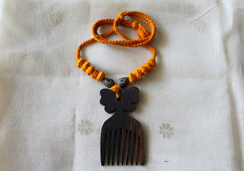 Lambani Tribal Necklace Design 20