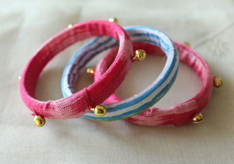 Upcycled Bangles Design 107