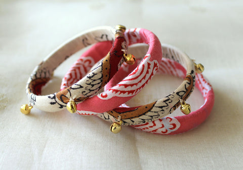 Upcycled Bangles Design 113