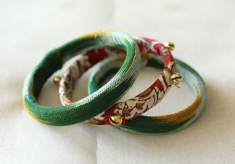 Upcycled Bangles Design 117