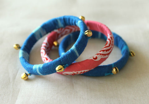 Upcycled Bangles Design 121