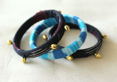 Upcycled Bangles Design 122