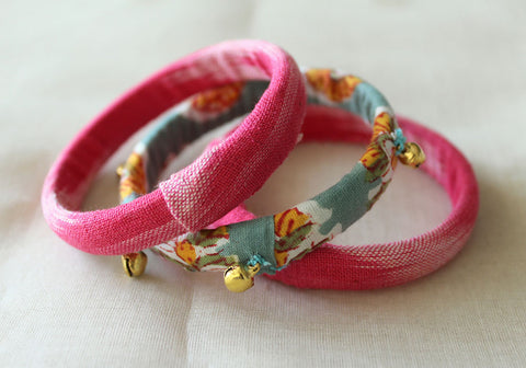 Upcycled Bangles Design 126
