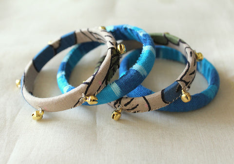 Upcycled Bangles Design 115