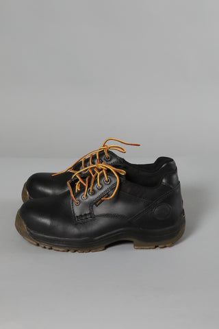 Dr Marten Industrial Steel Toe Cap Shoe