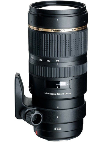 Tamron SP 70-200mm f/2.8 Di VC USD (Canon)