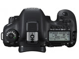 Canon EOS 7D Mark II (Body) + Canon W-E1 Wifi