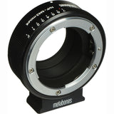 Metabones Nikon G to Micro4/3 Lens Mount Adapter