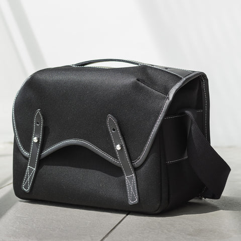 Ming Thein X Frankie Falcon Ultimate Photographers Daybag (Black)