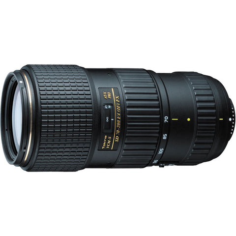 Tokina AT-X 70-200mm f/4 FX VCM-S (Canon)