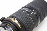 Used - Nikon AF Zoom-Micro Nikkor 70-180mm f/4.5-5.6D ED Lens 90% Like New Condition