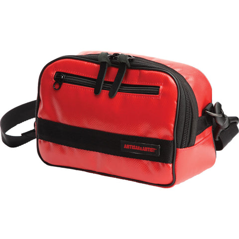 (DISCONTINUED) Artisan & Artist ICAM 210H Camera Bag (Red)