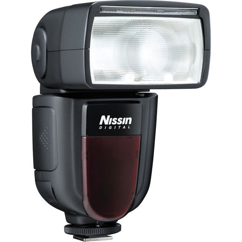Nissin Di700A Digital Flash (Canon)