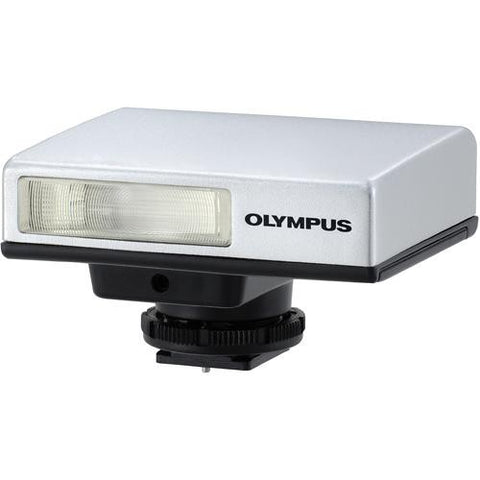 Clearance – Olympus FL-14 Flash (Silver)