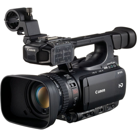 Canon DM-XF105 HD Professional Camcorder