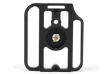Sunwayfoto Custom Quick Release Plate for Nikon D4
