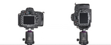 Sunwayfoto Custom L Bracket for Nikon D600