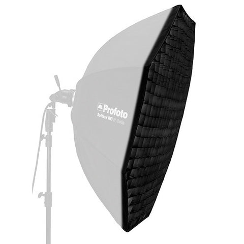 Profoto 50 Degree Softgrid RFI Octa (150cm) – 254631