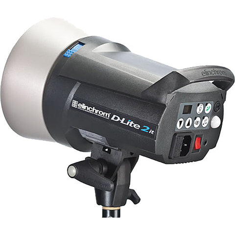 Elinchrom D-Lite 200W/s RX 2 Flash Head (20486.1)