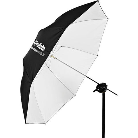 Profoto Shallow White Umbrella (Medium) – 41""