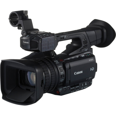 Canon DM-XF200 HD Professional Camcorder