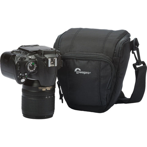 Lowepro Toploader Zoom 45 AW II (Black)