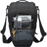 Lowepro Toploader Zoom 55 AW II (Blue)