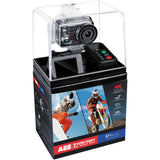 AEE S71 4K Wi-Fi Action Camera