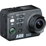 Clearance - AEE S60 16MP Wi-Fi HD Action Camera