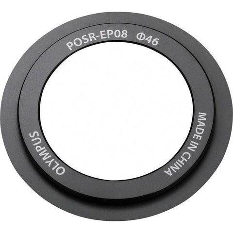 Olympus POSR-EP08 Underwater Shading Ring (for Olympus 12mm F2)