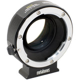 Metabones Leica R to Fujifilm X-Mount Speed Booster ULTRA Lens Mount Adapter