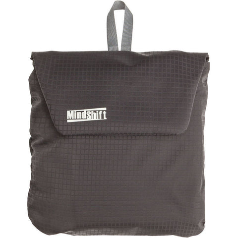 MindShift Gear Rain Cover for rotation180 TRAVEL AWAY Backpack
